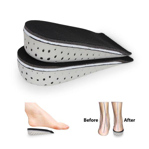 N Shoe Heel